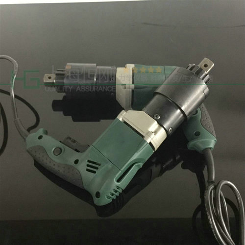 扭矩型电动扳手图片