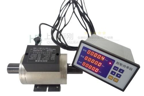 动态电机扭矩测试仪图片