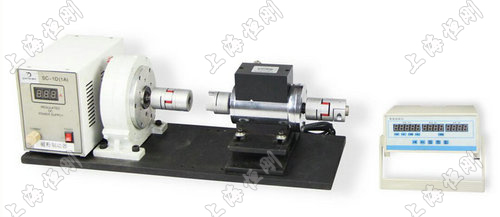 水泵电机转速测试仪