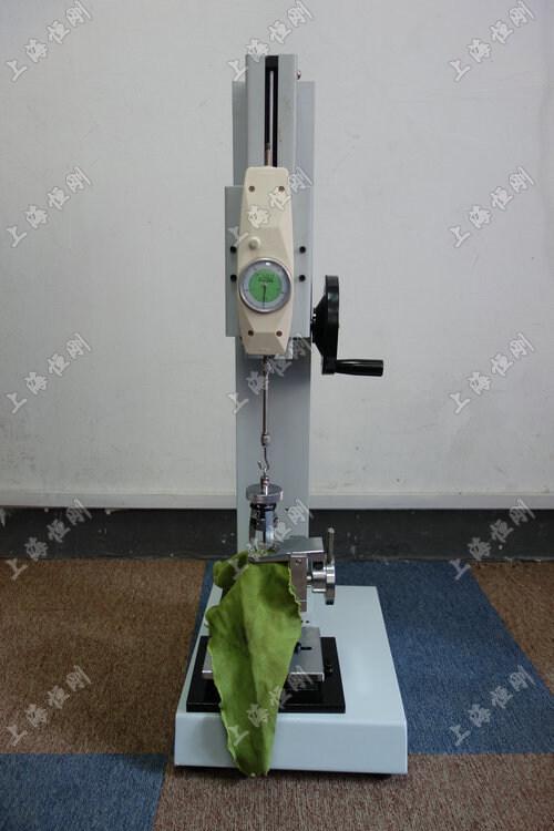 纽扣拉力测量仪
