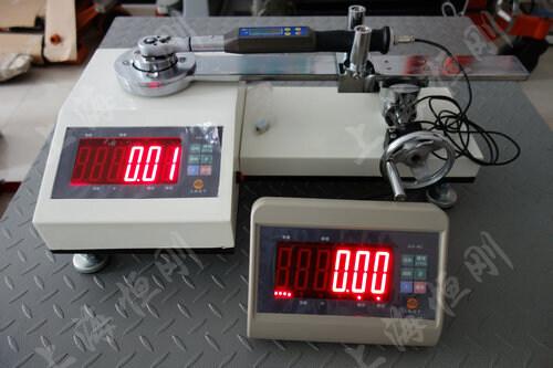 SGXJ扳手扭矩测试器图片