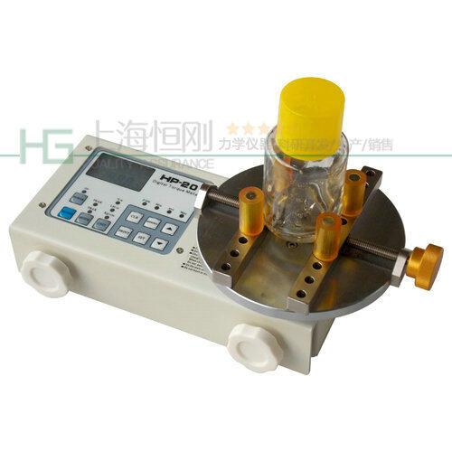 药瓶扭力检测器
