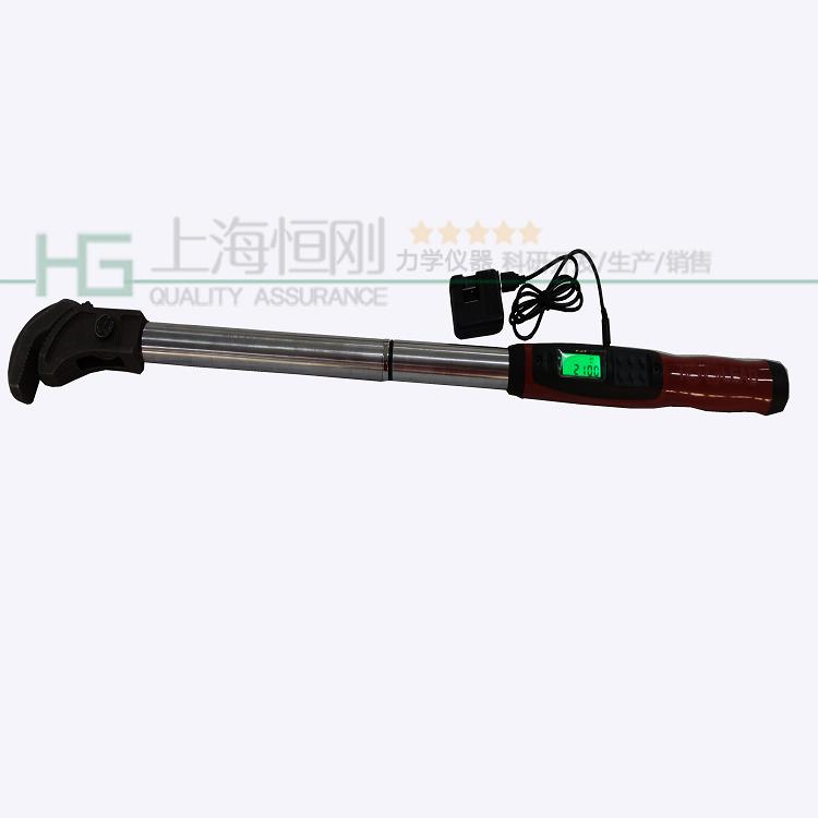 钢筋直螺纹套筒连接扭力扳手