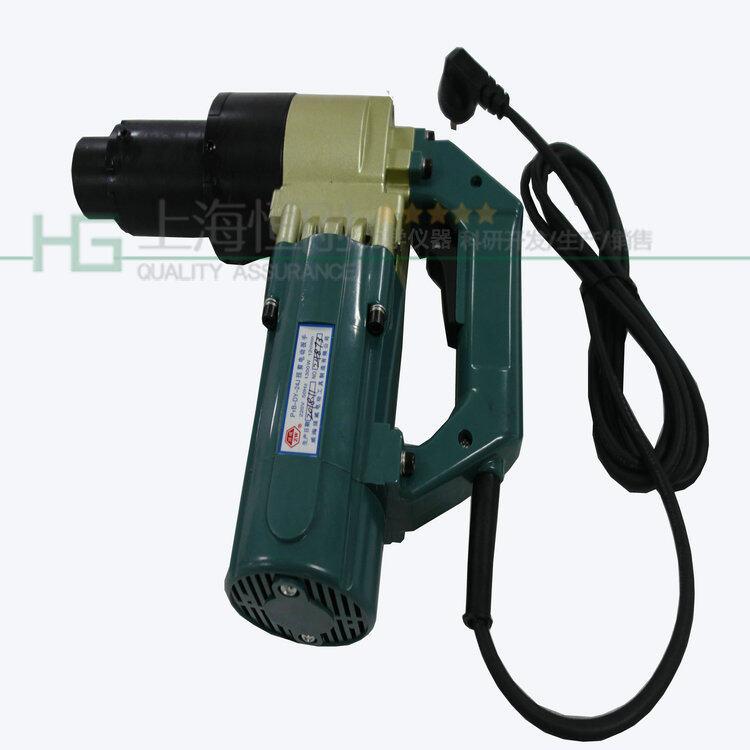 电动扭剪螺栓扳手图片