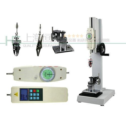 SGNL鱼眼扣拉力测量仪图片