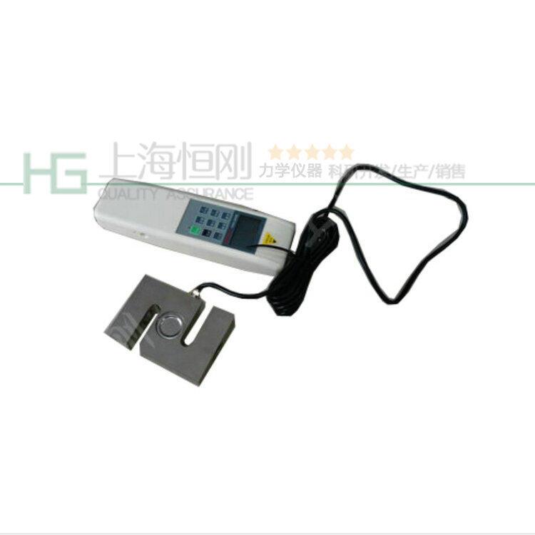 数显推拉力计带S型传感器图片