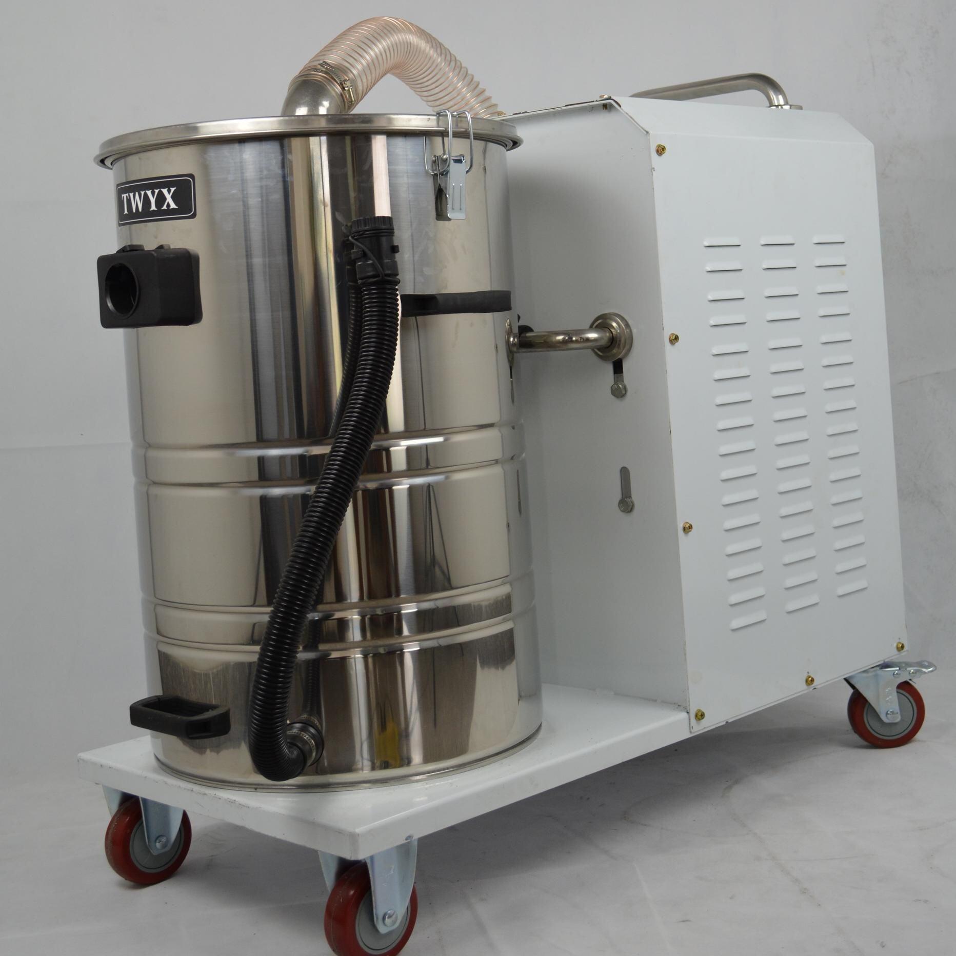 工业吸尘器,粉尘收集吸尘器,工业移动式吸尘器 车间吸尘器