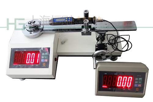 数字式扭力扳手检定仪