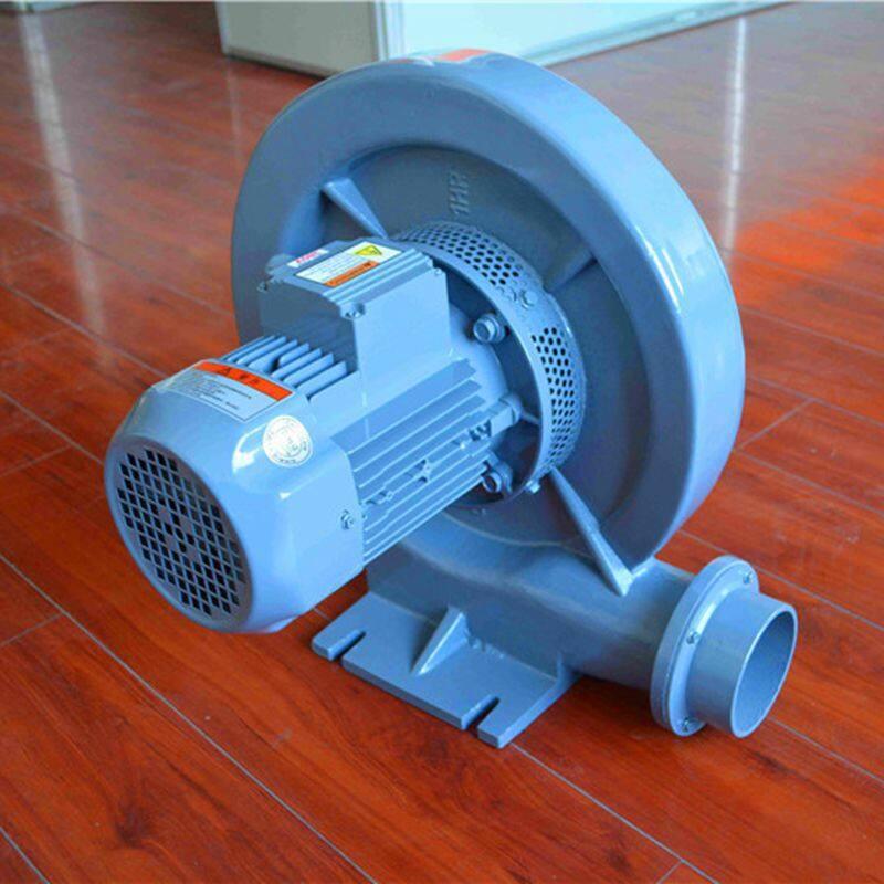 HTB100-102全风透浦高压鼓风机    0.75kw多段式鼓风机示例图11