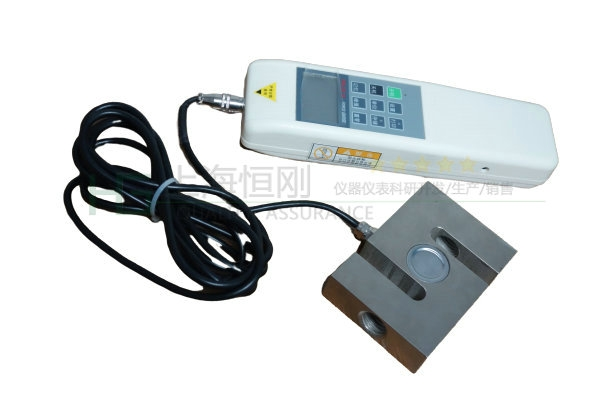 S型手持式测压力计图片
