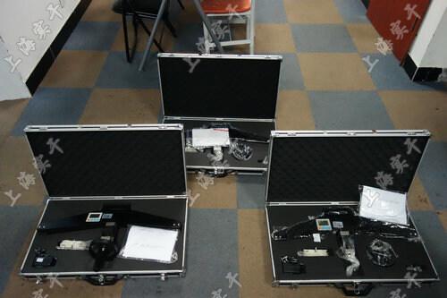幕墻拉索張力測試儀圖片