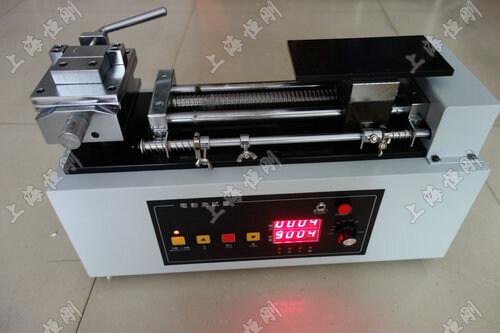 SGDW电动卧式拉力试验机