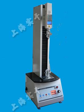 電動立式單柱測試臺圖片