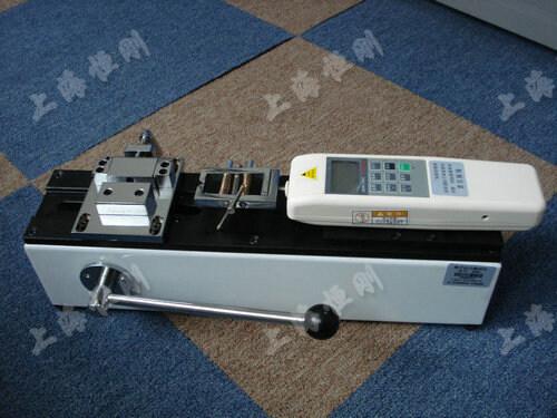 端子拉压力测试仪