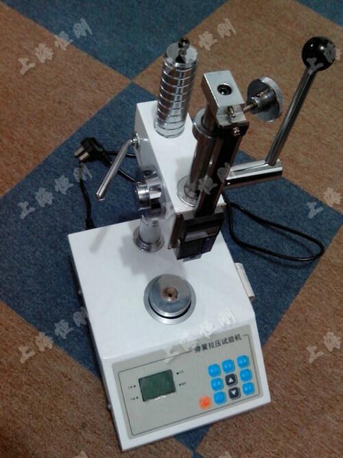 弹簧拉伸强度试验机
