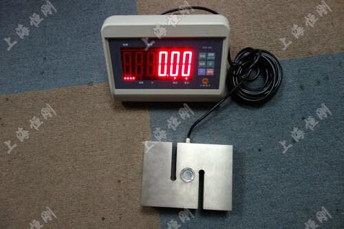 数显测拉压力计