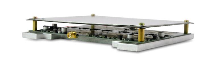 支持不影响原本带宽和性能的高功率传输