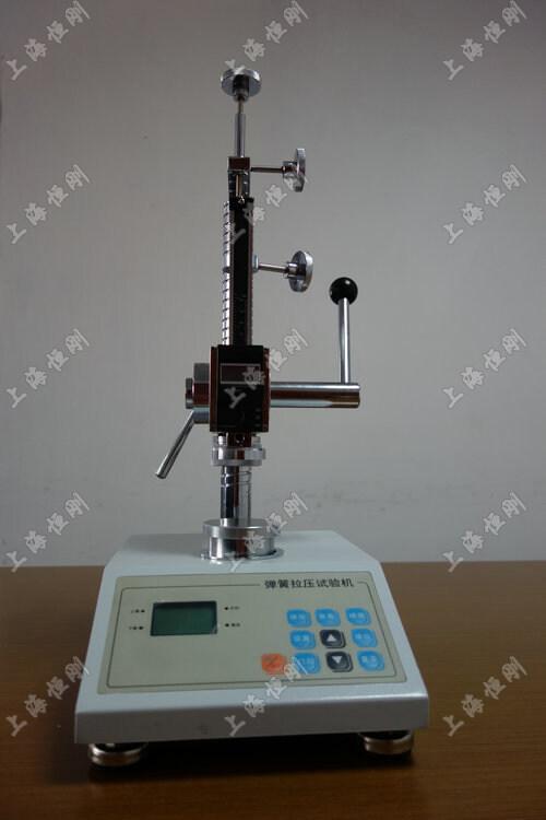 弹簧弹力测试仪