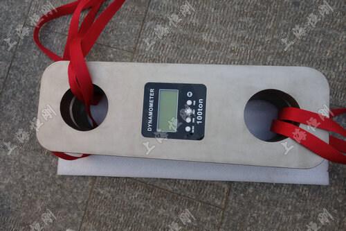 无线遥控数显测力计