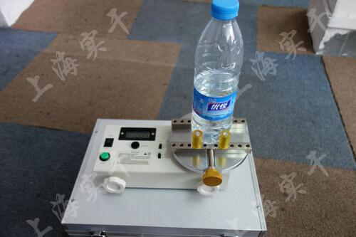 轧盖紧度扭力测试仪图片