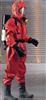 阻燃轻型防化服CCS认证 | 消防防化服规格参数